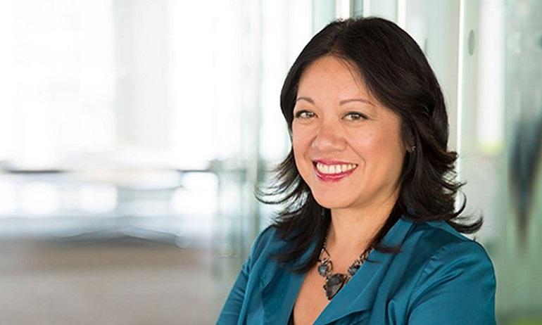 Charlene Li Speaker