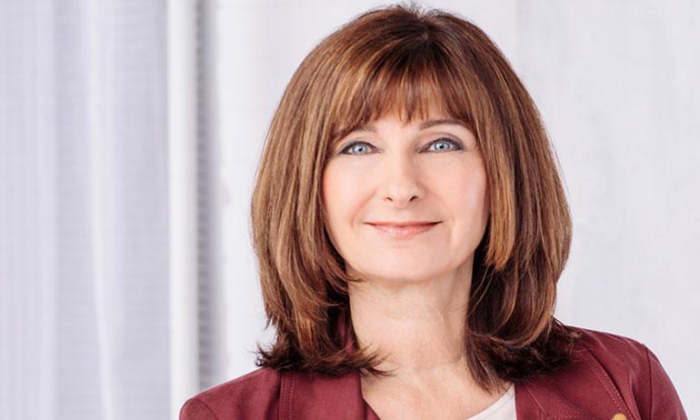 Cheryl Cran Speaker