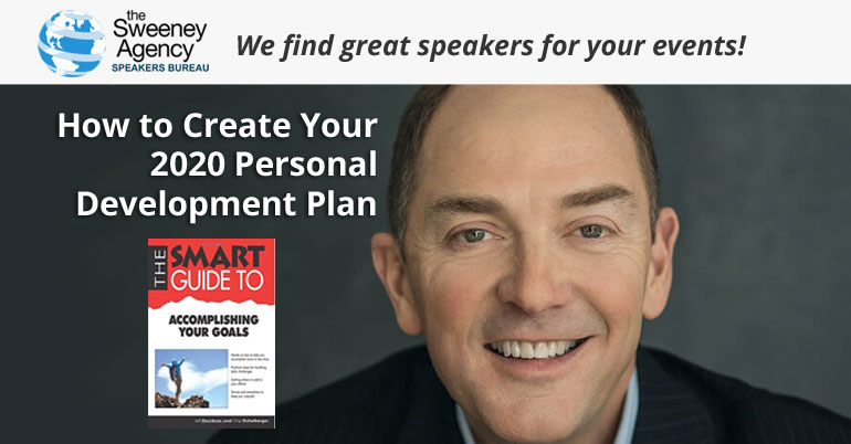 How to Create Your 2020 Personal Development Plan