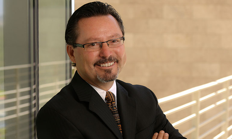 Chip Espinoza Speaker