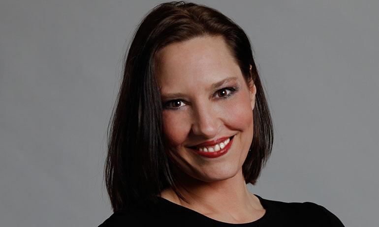 Christina  Kerley Speaker