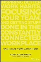 curt steinhorst bookcover - 4 Great Books on Communications Everyone Should Read