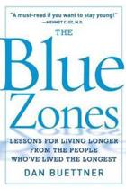 dan buettner health book - Dan Buettner