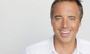 Dan Buettner Longevity and Wellbeing Speaker The Sweeney Agency Speakers Bureau
