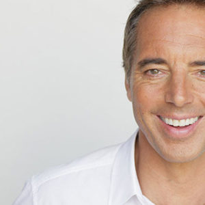Dan Buettner Longevity and Wellbeing Speaker The Sweeney Agency Speakers Bureau
