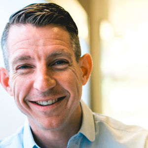 Sales Speaker Dan Waldschmidt Speakers Bureau The Sweeney Agency