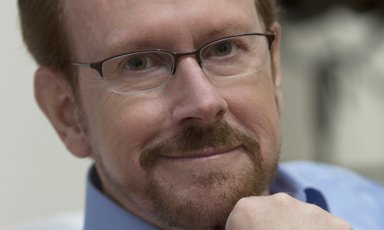 daniel burrus innovation speaker - Top 10 Speakers on the Trends Shaping The Financial Industry