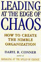 daryl conner leadership book - Daryl Conner