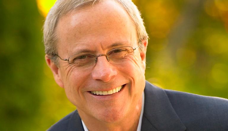 David Allen Speaker