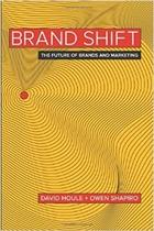david houle brand shift - David Houle