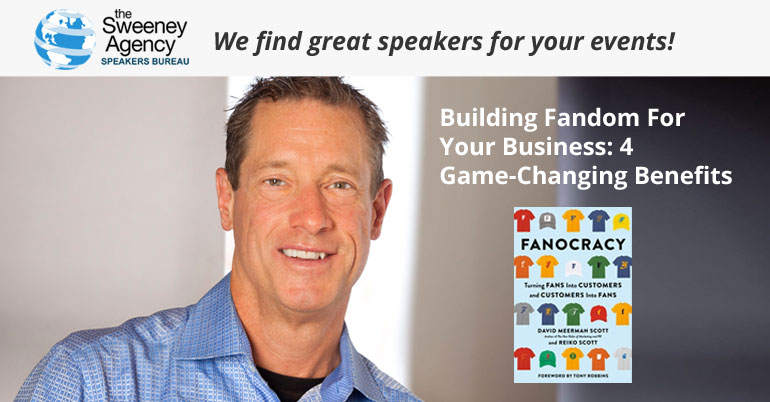 Building Fandom For Your Business: 4 Game-Changing Benefits