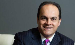 David Nour Leadership & Strategy Expert Speaker - The Sweeney Agency