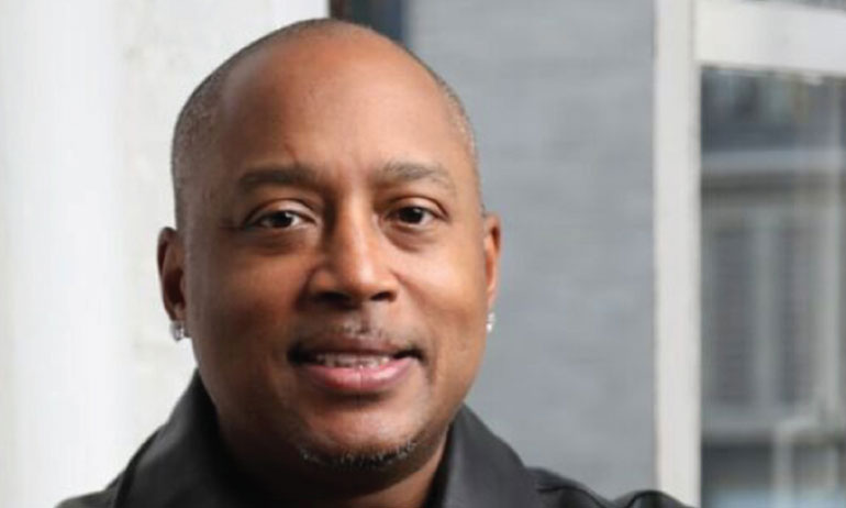daymond john branding speaker - Sweeney Speakers Listings