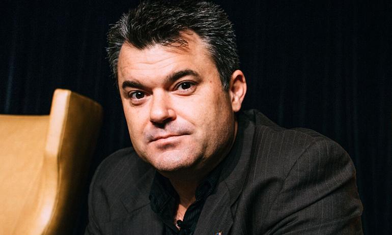 Dean Lindsay Speaker