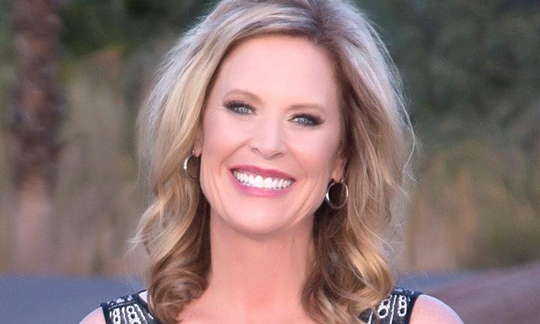 Deborah Gardner Speaker