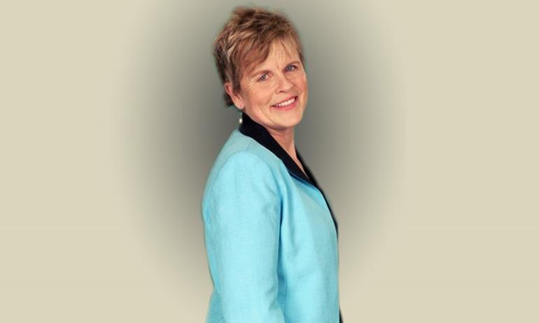 Deborah Kimmett Speaker