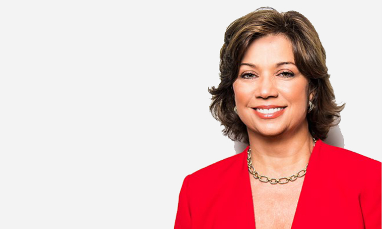 Deborah Rosado Shaw Speaker