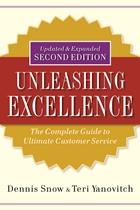 dennis snow customer service book2 - Dennis Snow