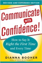dianna booher communicaton book4 - Dianna Booher