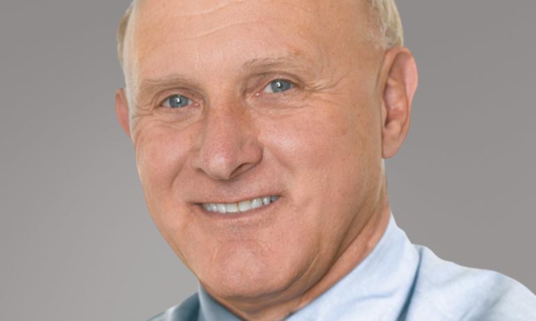 Dr. Ed Seifried Speaker