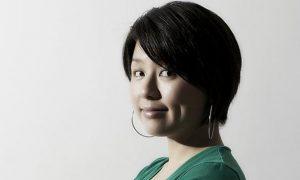 Technology keynote Edith Yeung Speakers Bureau The Sweeney Agency