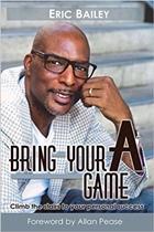 eric bailey motivation book - Eric Bailey