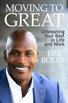 eric boles leadership book - Eric Boles