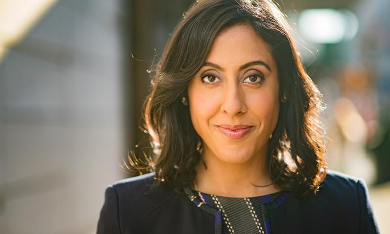 Erica Dhawan Speaker