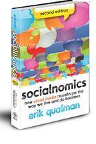 erik qualman marketing book - Erik Qualman