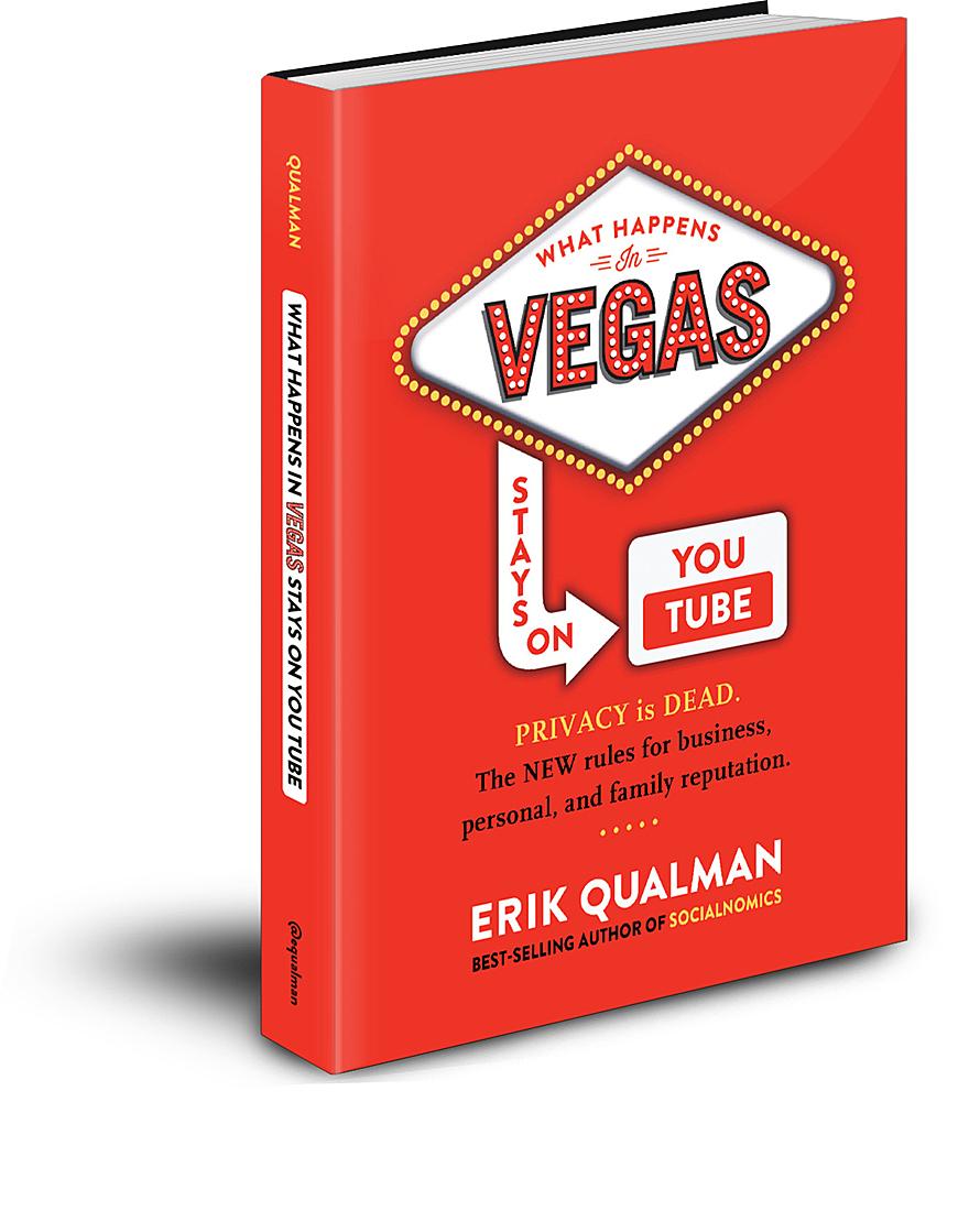 erik qualman marketing book3 - Erik Qualman