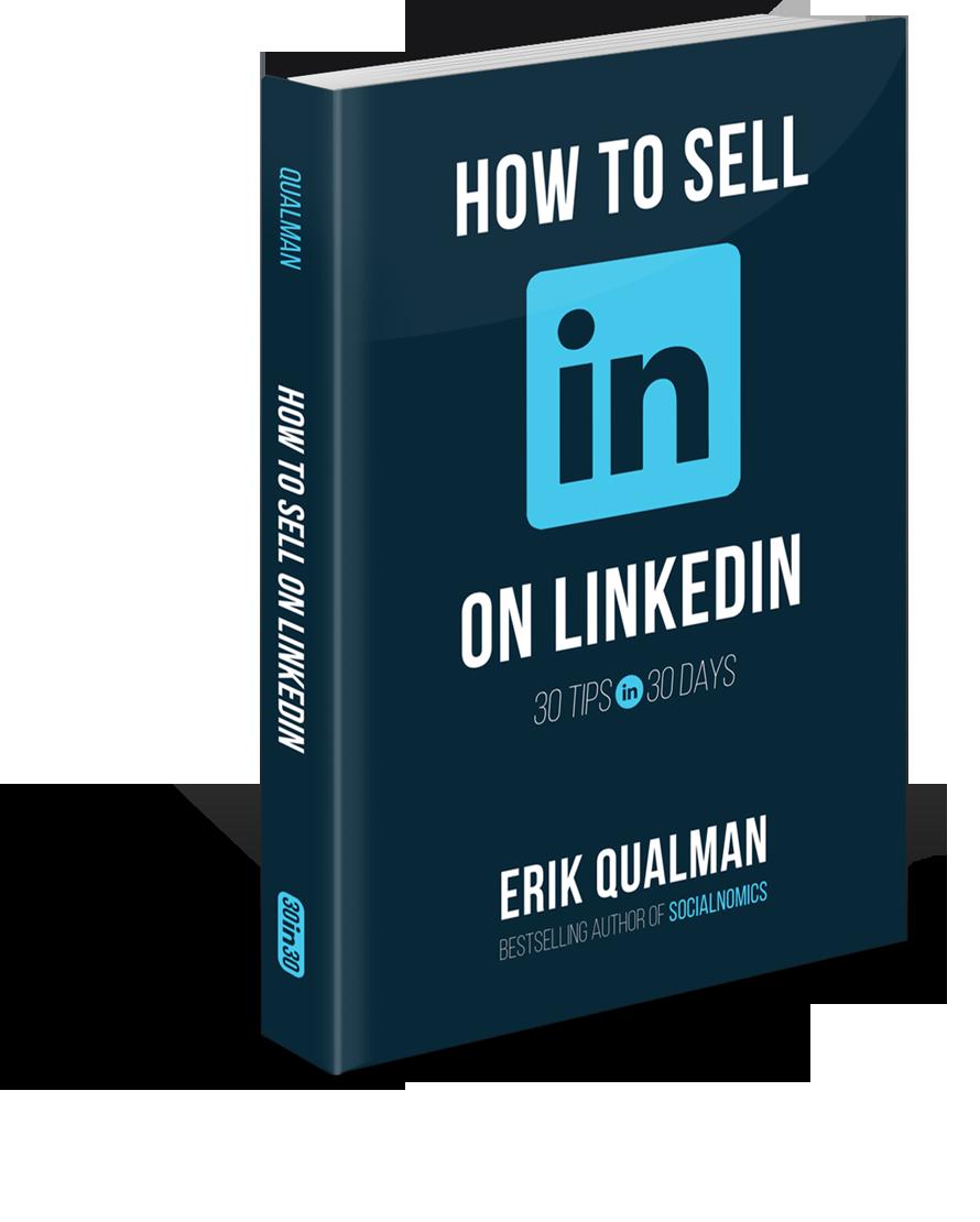 erik qualman marketing book5 - Erik Qualman