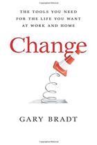 gary bradt change book2 - Dr. Gary Bradt