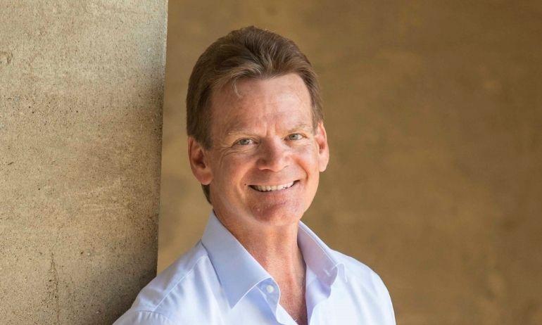 Dr. Gary Bradt Speaker