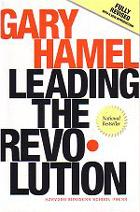 gary hamel strategy book - Gary Hamel