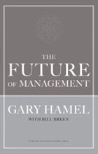 gary hamel strategy book2 - Gary Hamel