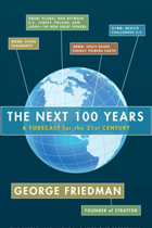 george friedman international affairs book1 - Dr. George Friedman