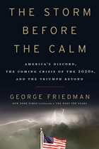 george friedman international affairs book4 - Dr. George Friedman