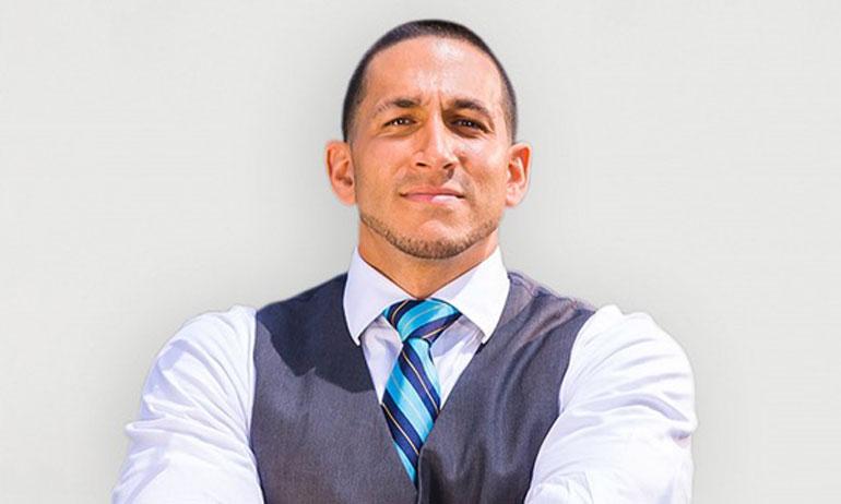 Gian Paul Gonzalez Speaker