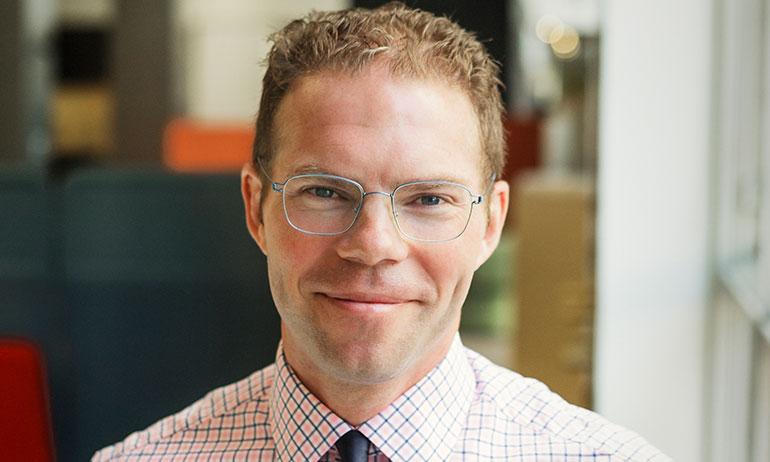 Greg Lindsay Speaker