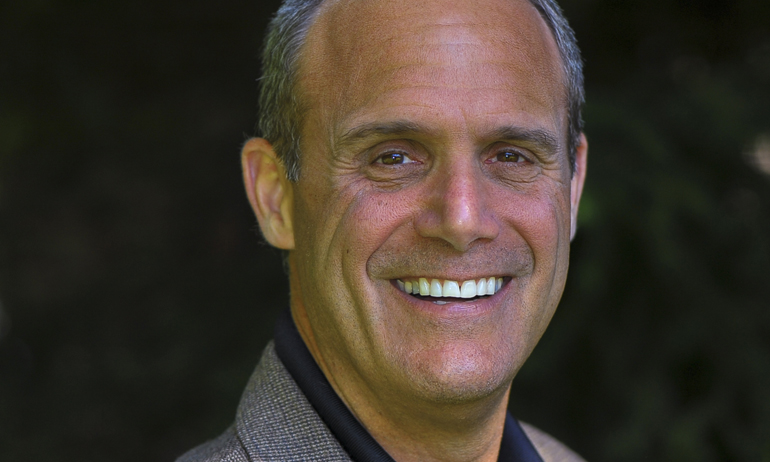 Hal Becker Speaker