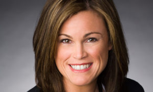 Dr. Heidi Hanna Mindset Speaker at The Sweeney Agency Speakers Bureau