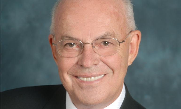 Howard D. Putnam Speaker
