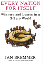 ian bremmer economy book3 - Ian Bremmer