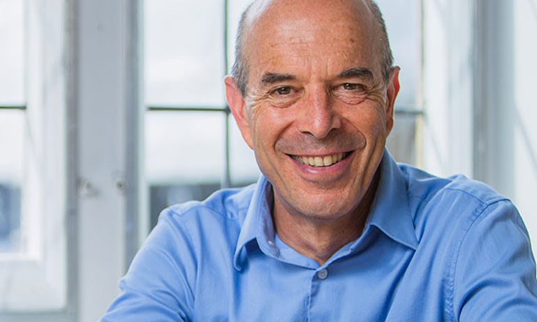 ian goldin headshot2 - Top 10 Speakers on the Trends Shaping the Economy
