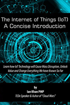 ian khan technology book - Profile Print