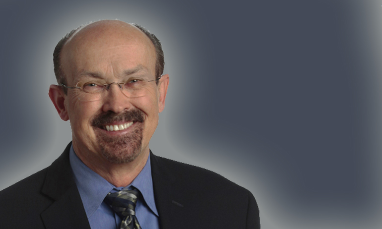 Dr. Jack Groppel speaker