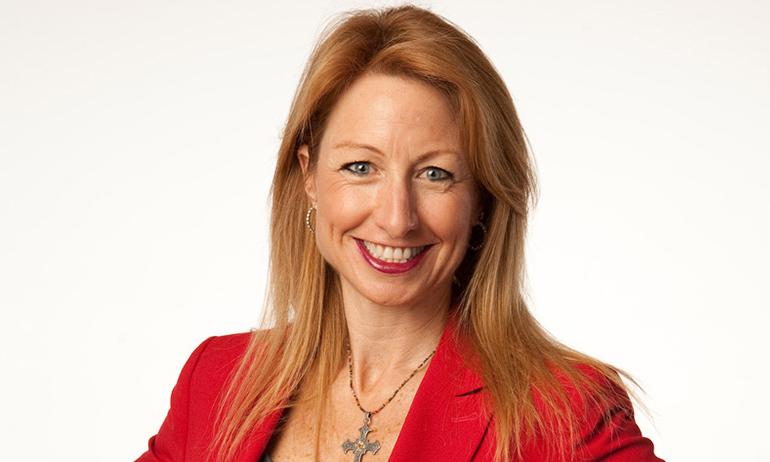 Dr. Jackie Freiberg speaker