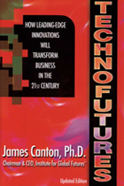 james canton management book2 - Dr. James Canton