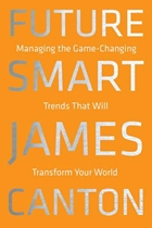 james canton management book3 - Dr. James Canton