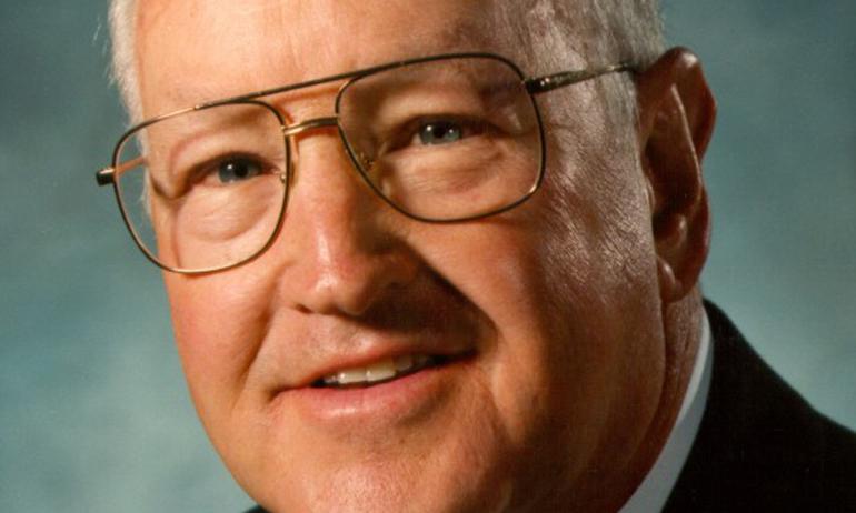 James B. Maas Speaker